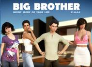Big Brother - 0.3.0.009 Fixed Modded +SAVE and cheats - Corruption