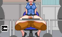 Sexual Harassment Office (Eng) - Male protagonist
