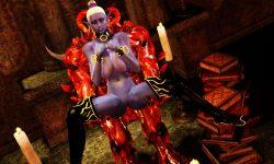 Gazukull - Dead Tide Collection - Chapter 1-10 - Bukkake