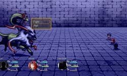 Kravenar games - The Legend of Versyl Ver.0.6.1 - Mind control