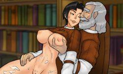 Khendovirs Chronicles Rinets Ques v 0.10.02 by StalkerRoguen - Big ass