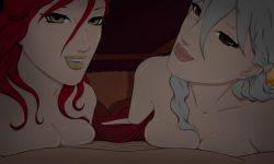winterlook The Fate of Irnia Ver..21+walkthrough - Family sex
