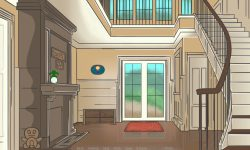 Silverback Book 0.1 by FeverForest - Visual novel