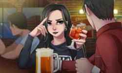 Jiva X-Girl v. 0.1c - Futanari