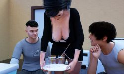 Taboo Request - by ICSTOR Ver 1.0d - Milf