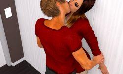 Perv2k16 - Lovely Guests APK [v.0.9] (Uncen) (2020) (Eng) - Incest