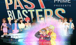 Optimist Prime - Past Blasters - Ver. 0.1 - Visual novel