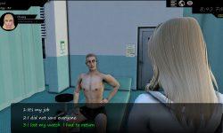 OneHandGamesStudio - Secret Service X - V. 0.3 - Male protagonist