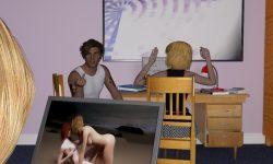 JWBNovels - Torrid Tales [Ver. 0.6.2] (2018) (Eng) - Lesbian