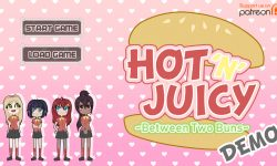 3 Mad Triangles Software - Hot 'N' Juicy: Between Two Buns [v..4] - Male protagonist