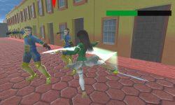 Las Diosas 3D Game from Matpneumatos -