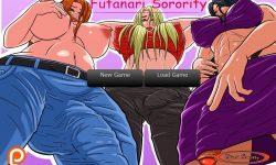 ErectSociety - Futanari Sorority - Completed - Big tits