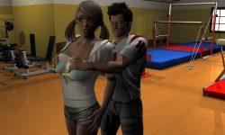 Ballbustars - BB High - Episode 1 - Femdom