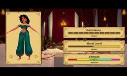 DonCat Arabian Princess V. 0.01b - Spanking