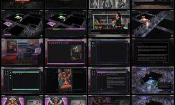 Sabu - Sex-Arcade The Game / 0.2.4 - BDSM