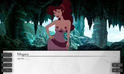 Arurekimu - Hades Henchmen Tavern - Ver. 0.0.4 - Female protagonist