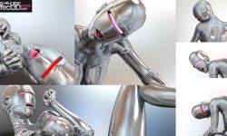 Futaya - Robot [Completed V.] - Female Protagonist