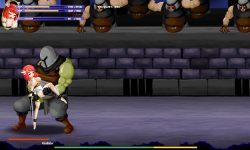 Erobotan - Princess Edge Arena - Ver. 0.068 - Rape