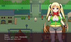 Kagura Games - Treasure Hunter Claire - Corruption