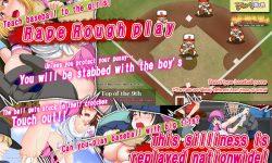 Violation baseball - Tokyo Teranodon Kyoto Scartina Girls - Group Sex