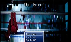 The Boxer - Anal