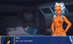 Orange Trainer Ver. 0.4 by Exiscoming - Big breasts
