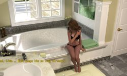 Do You Like an Ordinary Wife? Let Us Soak the Serious Milf - Milf