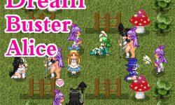 Dream Buster Alice Ver.2.02 - Itomagoi - Futanari