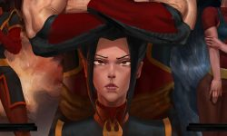 Mindbreak Studios - Korra Trainer Demo v..5 -