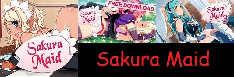 Sakura Lesbian Comics