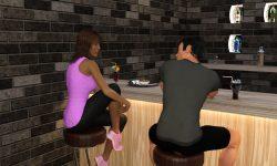 Uthink - Apartment V. 0.4 - Voyeurism