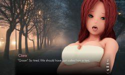 Eskoz - Diminishment - 0.223 - Female protagonist