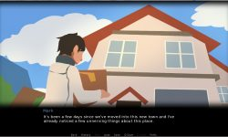 GeeSeki A Town Uncovered V. 0.10a - Family sex