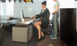 Lesson Of Passion - Spy Agent 069 v..0 - Simulator