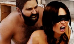 13 Rooms from SexandGlory exclusive for Lesson of Passion - Interracial