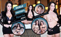 LifeSelector - Chanel Preston, Silvia Saige, Jillian Janson, Dana DeArmond - Blowjob Blowout - MILF
