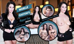 LifeSelector - Valentina Nappi - Your Anal Expert Step-Sister - POV
