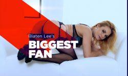 LifeSelector - Christiana Cinn - Christiana Cinn's Biggest Fan - Anal sex