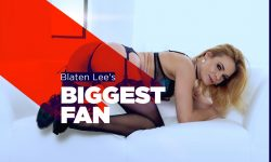LifeSelector - Darcia Lee - Waking up with Darcia Lee - Blowjob