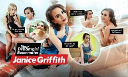 Lifeselector - Jessica Jaymes, Abigail Mac - Abigail Mac's Biggest Fan - MILF