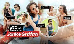 Lifeselector - Adriana Chechik, Abigail Mac - How I met my girlfriend - Anal
