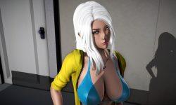 Ninjaaa - Venom - 0.0.2 - Lesbian