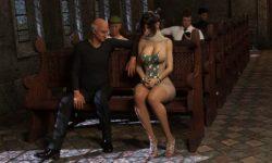 Shoegazer - Dungeons & Prisoners - Ver. 4.01 Fix - Rape
