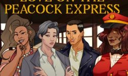 Love on the Peacock Express V. 1.0.2 by Trainmilfsgame - Milf