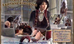 GalaxyPink Sexual Fantasy Kingdom Vampire Winter 2015 Eng - Futanari