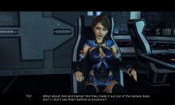 SerpenSoldier - The Princess of Zunuria - 0.11 - Mind control