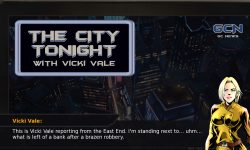 Smersh - Grim City V. 1.2 - Erotic Adventure