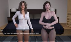 My Legacy Act 2 ver 0.3a from VengeanceXXX - Milf
