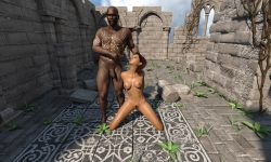 Valentina's Story - 0.2 Fix by DynamiteRed Games - Milf
