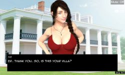 Harem Villa Ver. 0.4 Beta 1 - Milf